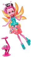 Monster High - Garden Ghouls Winged Critters - Lumina Doll
